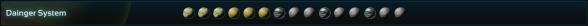 3 Planet System